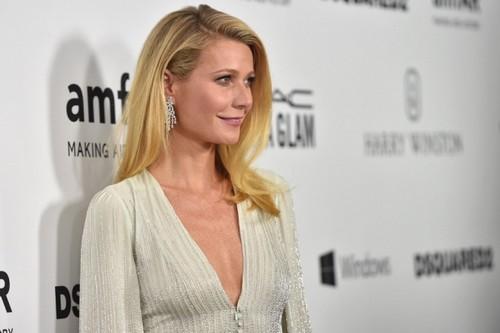 Disliked Celebrities Gwyneth Paltrow