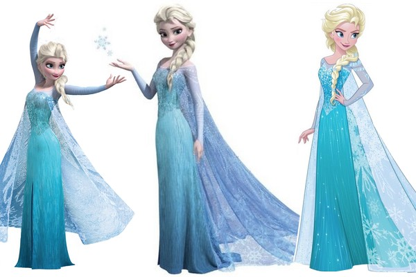 Elsa (Disney) Princess