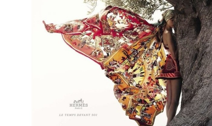 Hermes Fashion Brand 2017