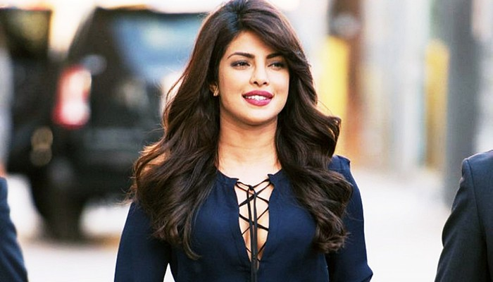 Hottest Indian Girl Priyanka Chopra