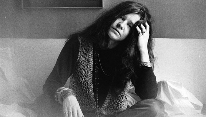 Janis Joplin died at 27