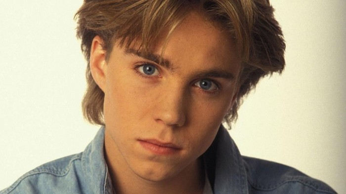 Jonathan Brandis died at 27