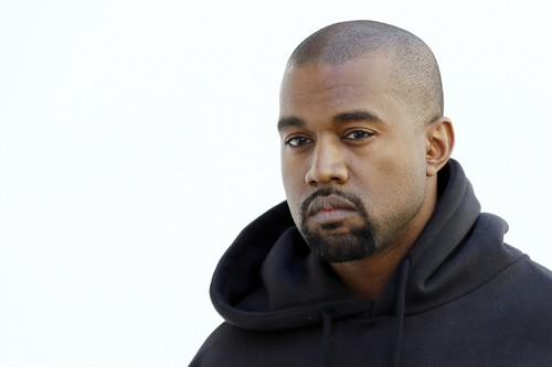 Kanye West Most Disliked Celebrities