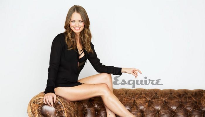 Laura Haddock Beautiful