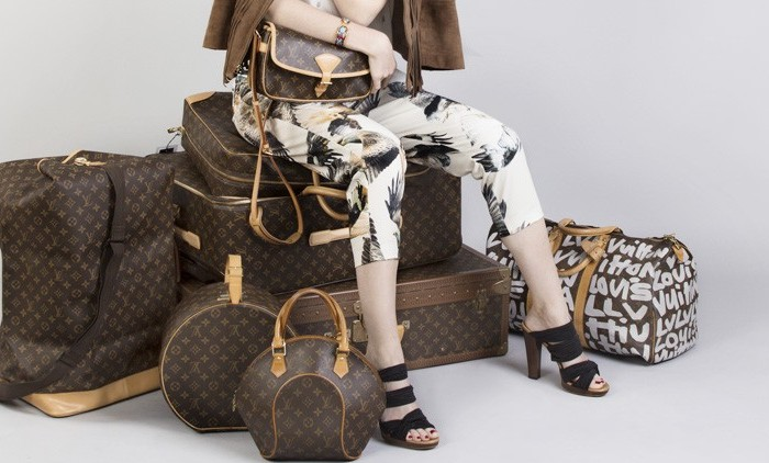 louis vuitton expansion strategy Louis vuitton marketing strategy and the emerging  vuitton's marketing strategy c marketing strategy louis vuitton has been one of the  its expansion in.