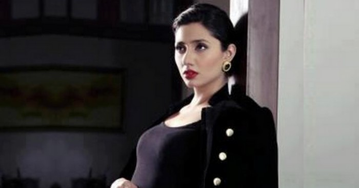 Mahira Khan Hot Pics 2017