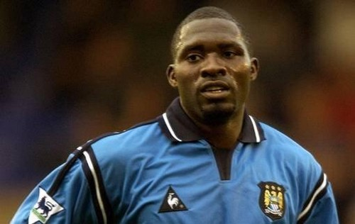 Marc Vivien Foe Death