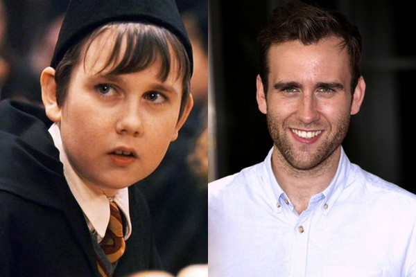 Matthew Lewis then and now 2017