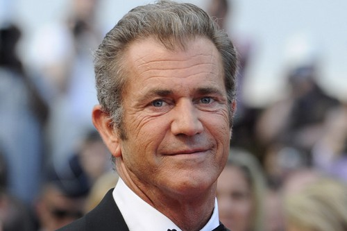 Mel Gibson Most Disliked Celebrities