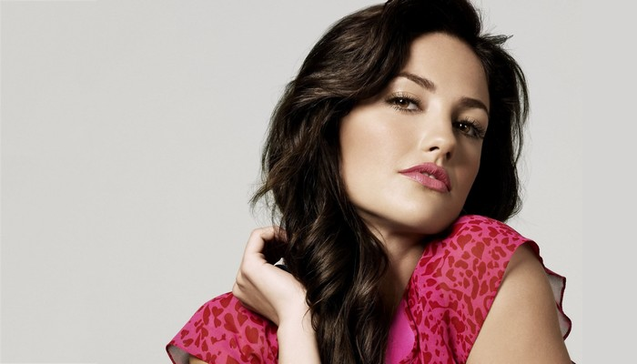 Minka Kelly Beautiful But Not So Famous Hollywood Actresses
