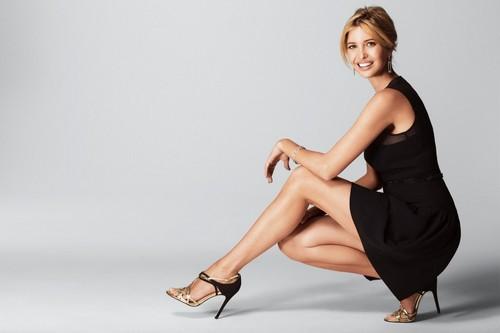Most Beautiful Ivanka Trump