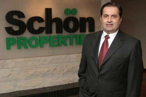 Nasir Schon The Richest Pakistani