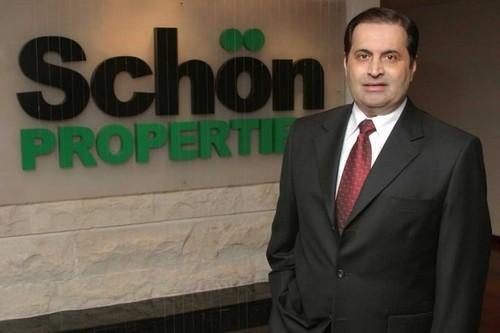 Nasir Schon The Richest Pakistani