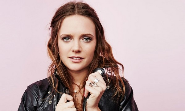 Top 10 Female Artists Tove Lo