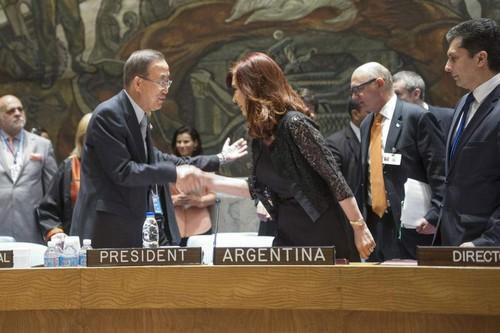UN organizations