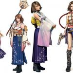 10 Greatest Female Gaming Characters Ever in Video Game History