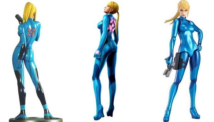 Zero Suit_Samus Aran