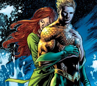 Aquaman Top 10 Lesser Known Superheroes