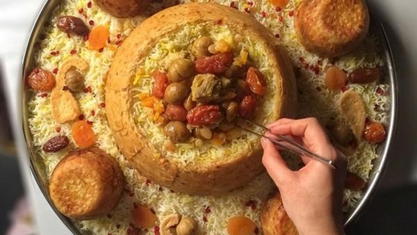 Azerbaijan's cuisine