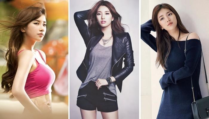 Bae Suzy Beautiful Girl 2017