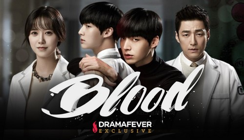 Blood (Korean Drama