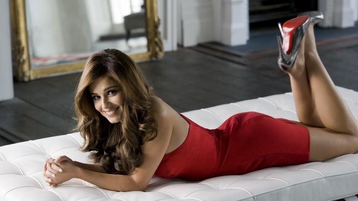 Cheryl Cole Most Beautiful Woman