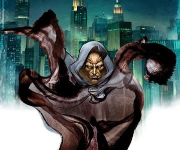 Cloak Top 10 Lesser Known Superheroes