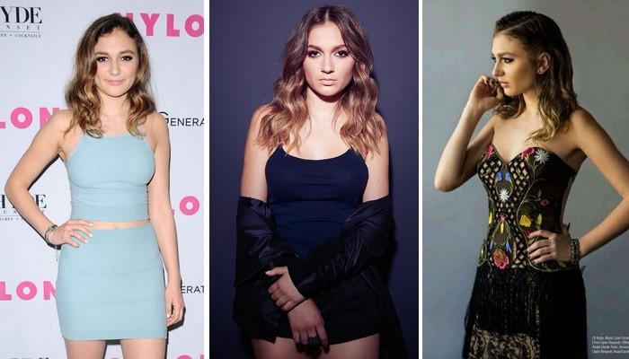 Daya Hot Singer 2017