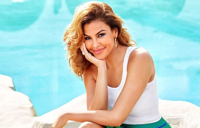 Eva mendes most beautiful women