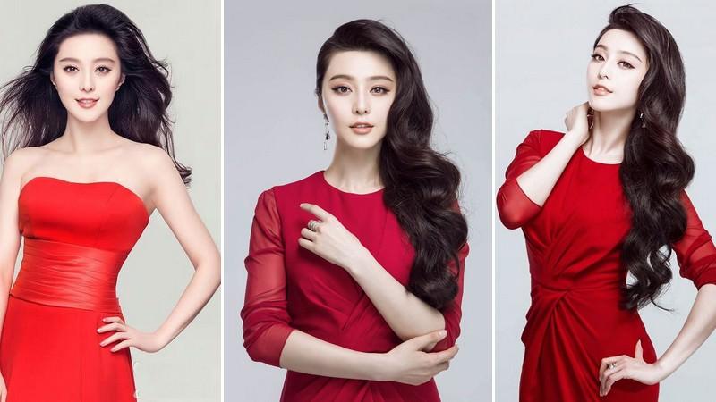 Fan Bingbing Most Beautiful Woman China
