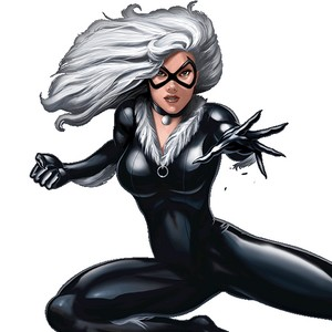 Felicia Hardy Top 10 Lesser Known Superheroes