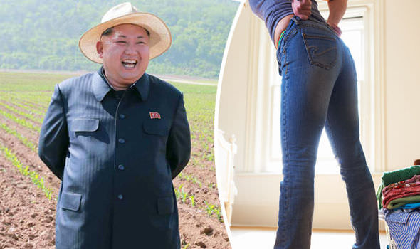 Jeans Ban in North Korea