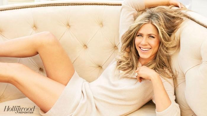 Jennifer Aniston Hottest Woman