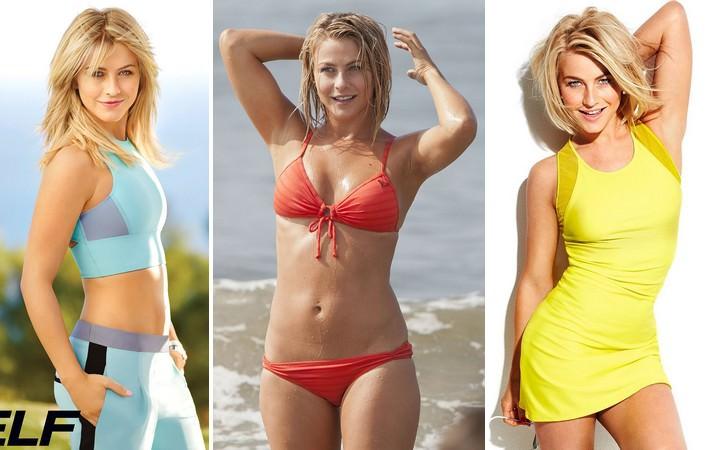 Julianne Hough Most Beautiful Woman