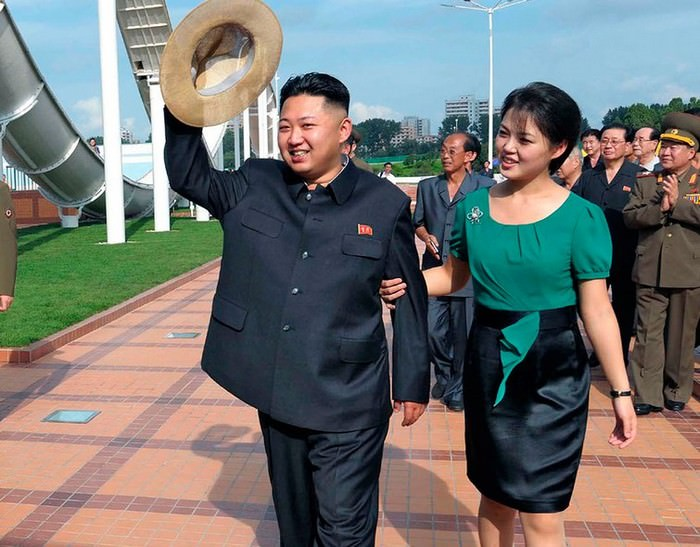 North Korea Bans Sarcasm