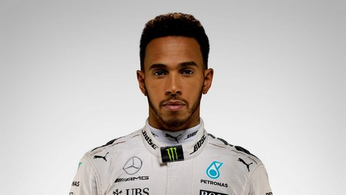 Lewis Hamilton Earning