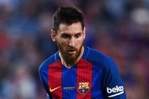 Lionel Messi networth