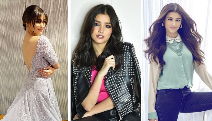 Liza Soberano- Beautiful Girl of 2017