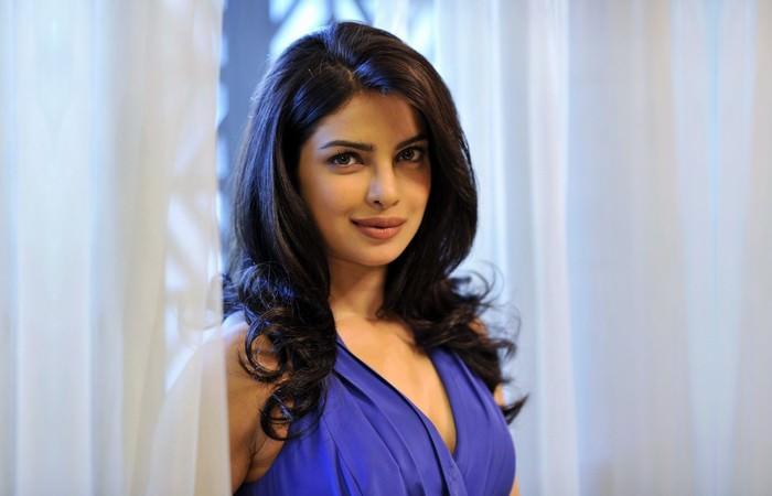 Most Beautiful Lady Priyanka Chopra