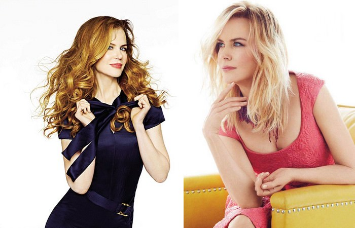 Nicole Kidman Most Beautiful Woman