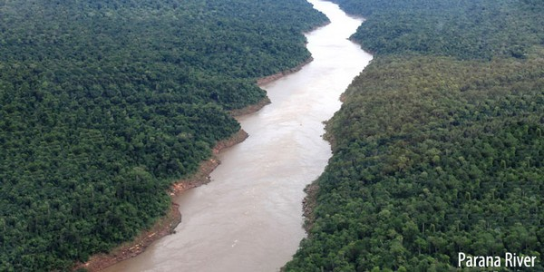 Top Largest Rivers In The World Longest And Biggest Rivers - Top ten largest rivers