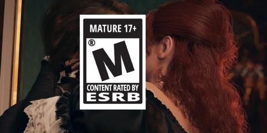 The ESRB