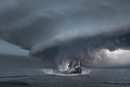 The Legends of the Bermuda Triangle