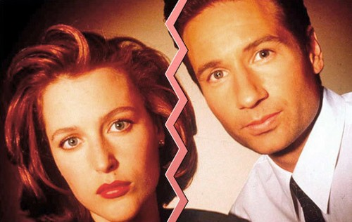 The X-Files Co stars