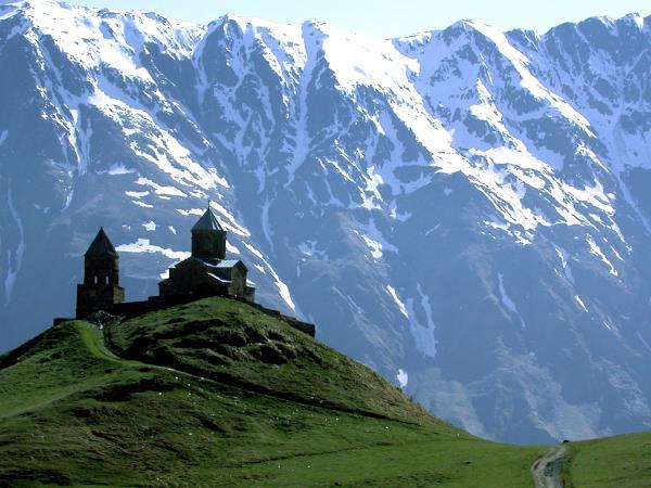 Why You Should Visit Azerbaijan