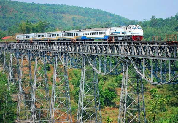 most dangerous train routes