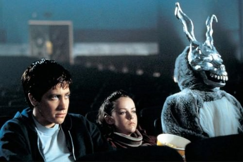 Donnie Darko Top 10 Cerebral Movies