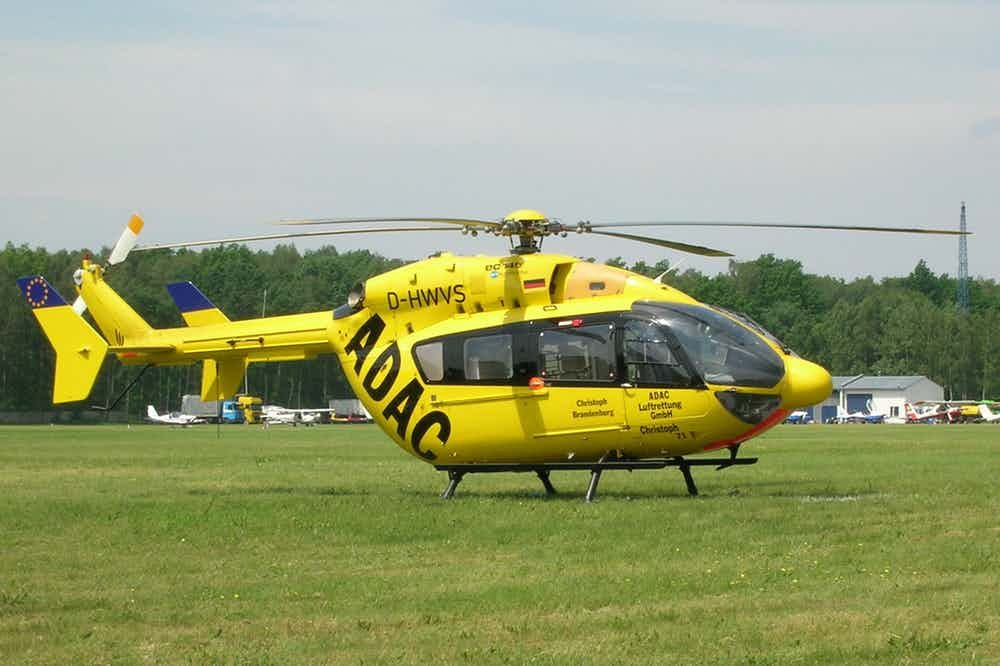 The Most Expensive Helicopters in the World - Top 12