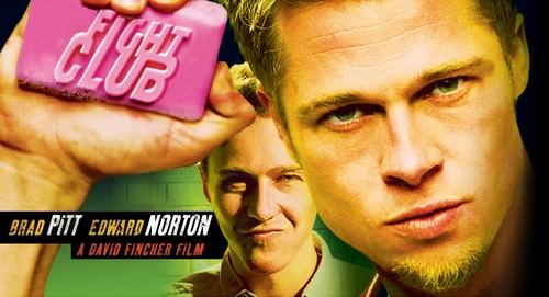 Fight Club Top 10 Cerebral Movies
