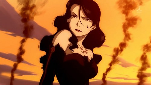 Top 10 sexiest female cartoon characters